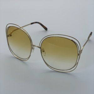 Brand NEW Chloe  CE126S 802 Oversized Sunglasses